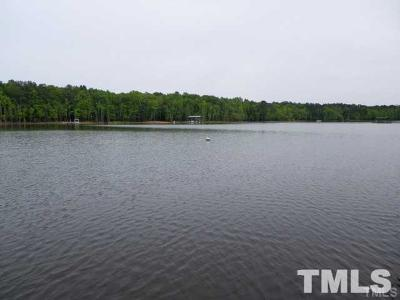 Residential Lots & Land For Sale: A Waters Edge