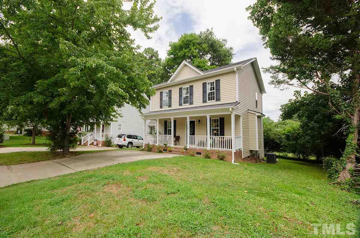 3 bed / 2 full, 1 partial baths Home in Wake Forest for $197,900