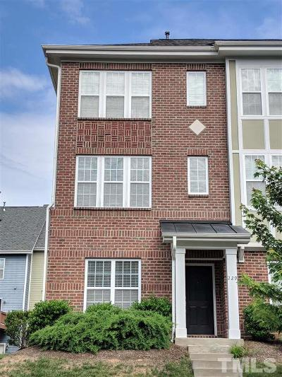 Wake County Rental For Rent: 229 Michigan Avenue