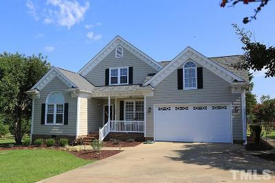 Single Family Home Pending: 800 Broadhaven Drive