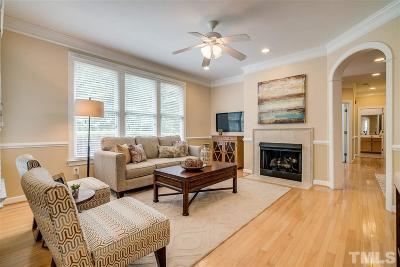 Chapel Hill Condo For Sale: 502 Presque Isle Lane #502