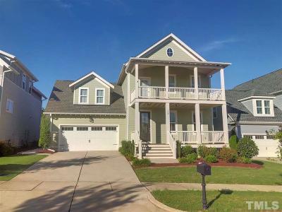 Bentwinds, 12 Oaks, Sunset Ridge Single Family Home For Sale: 104 Owen Hill Place