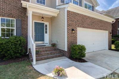 Durham Single Family Home Contingent: 5107 Paces Ferry Drive
