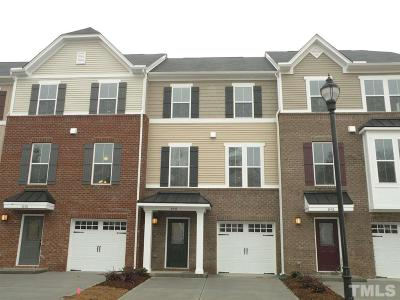 Cary NC Rental For Rent: $1,625