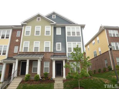 Cary NC Rental For Rent: $1,425