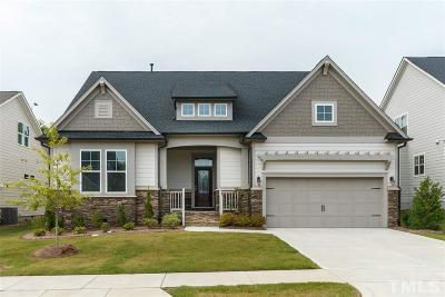 Bentwinds, 12 Oaks, Sunset Ridge Single Family Home For Sale: 268 Lucky Ribbon Lane