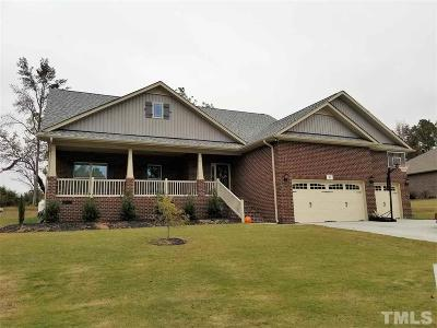 Bryerstone Single Family Home For Sale: 90 Cypress Ridge Way