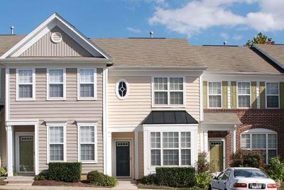 Raleigh NC Rental For Rent: $1,270