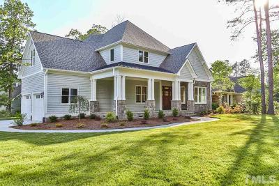 Chapel Hill Single Family Home For Sale: 78000 Stokes