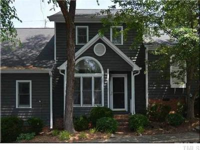 Raleigh Rental For Rent: 1432 Quarter Point