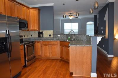 Raleigh Rental For Rent: 2618 Stewart Pines Drive