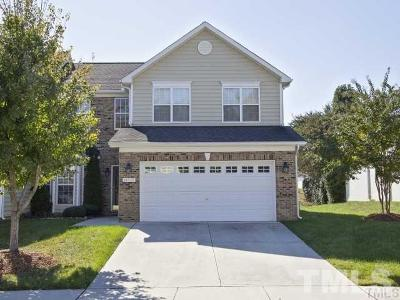 Raleigh Rental For Rent: 10715 Edmundson Avenue