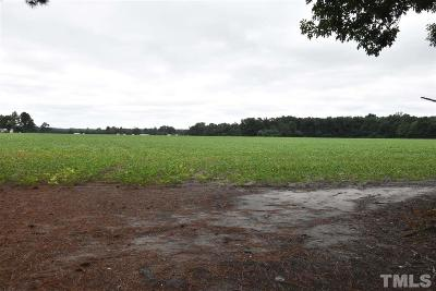 Dunn Residential Lots & Land For Sale: Alderman Mill Road