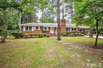 Cumberland County Single Family Home For Sale: 212 Temple Avenue