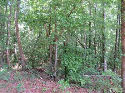 Sanford Residential Lots & Land For Sale: 76 Stone Wood Lane