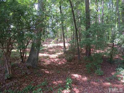 Sanford Residential Lots & Land For Sale: 36 Stone Wood Lane