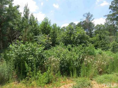 Sanford Residential Lots & Land For Sale: 77 Stone Wood Lane