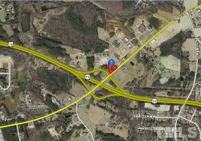 Clayton Residential Lots & Land For Sale: 2420 W Nc 42 Highway
