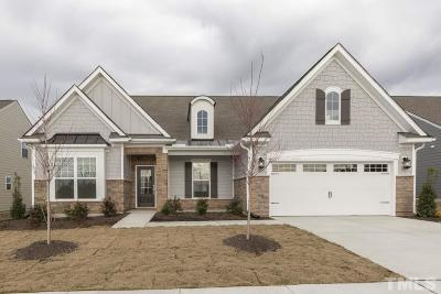 Durham Single Family Home For Sale: 1309 Tamarisk Lane