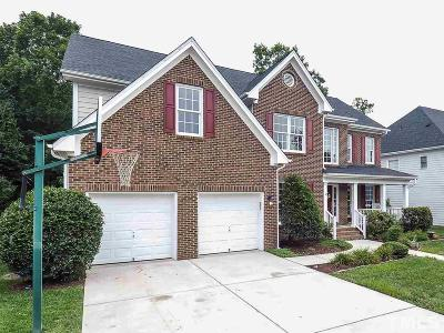 Rolesville Single Family Home For Sale: 410 Peaslake Court