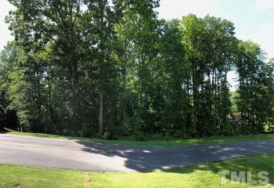 Pittsboro Residential Lots & Land For Sale: 59 Berry Patch Lane