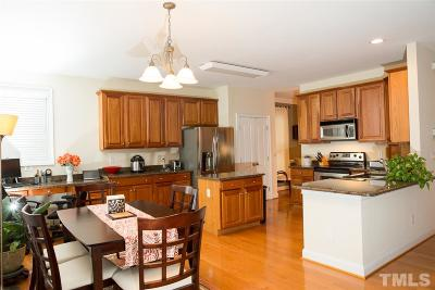 Morrisville Single Family Home For Sale: 105 Old Savannah Drive