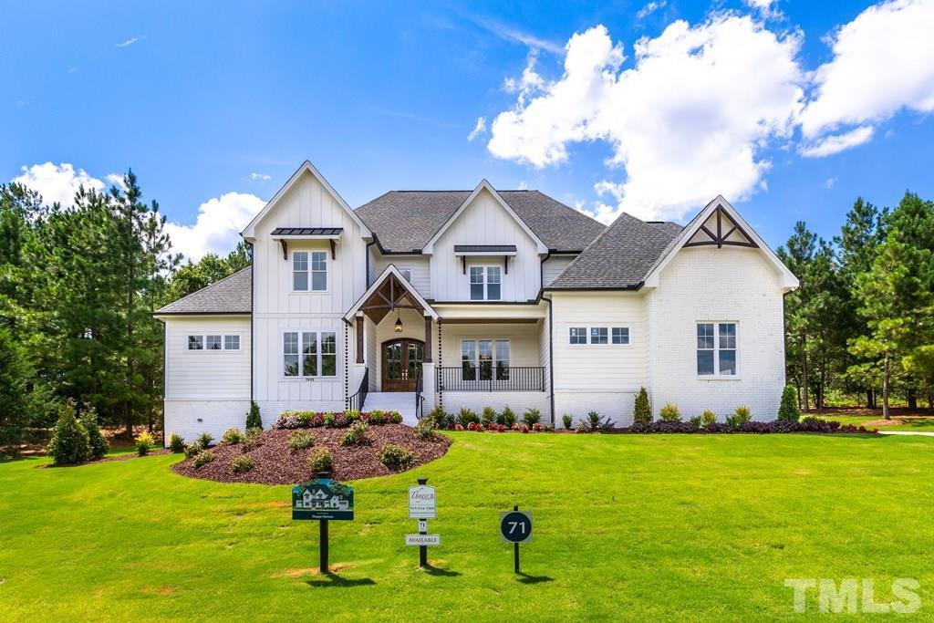 7605 Dover Hills Drive Wake Forest Nc Mls 2205845 Jeff Dicks