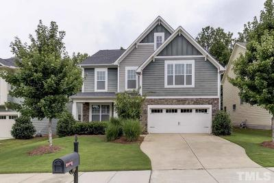 Woodcreek Single Family Home For Sale: 120 Warm Wood Lane
