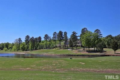 Chapel Hill Residential Lots & Land For Sale: 10360 Stephens