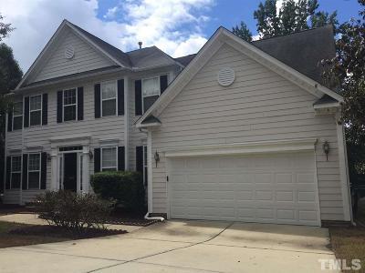 Charleston Village Single Family Home For Sale: 3000 Cumberland Gap Court