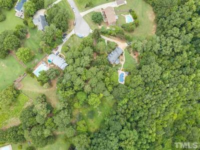 Raleigh Residential Lots & Land Pending: 3901 Littlefield Court
