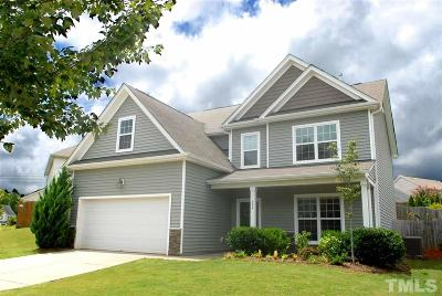 Bridge Water Single Family Home Contingent: 604 Wellspring Drive
