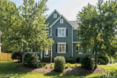 Durham Single Family Home For Sale: 205 Baccalaureate Boulevard