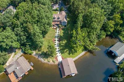 Semora NC Single Family Home For Sale: $675,000