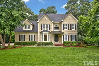 Glen Laurel Single Family Home For Sale: 121 Prestwick Drive