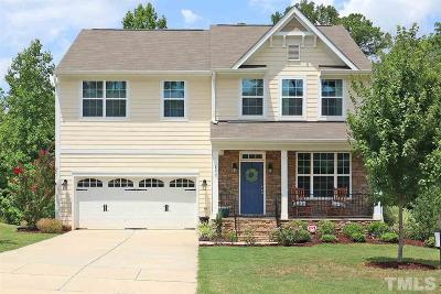 Brook Manor Single Family Home For Sale: 117 Ulverston Drive