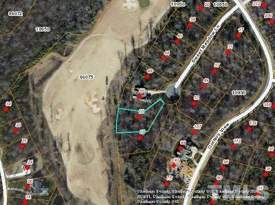 Chatham County Residential Lots & Land For Sale: 66 Sweet Meadows Lane