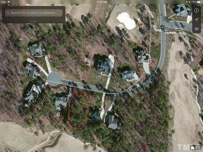 Chapel Hill Residential Lots & Land For Sale: 28 Davis Love Drive