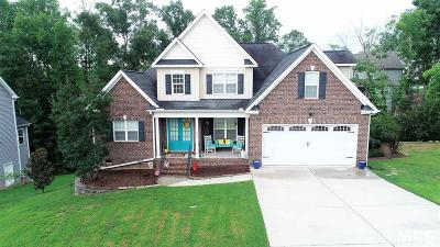 Flowers Plantation Single Family Home Contingent: 364 Mill Creek Drive