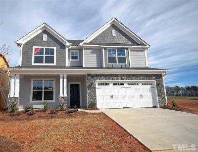 Mebane Single Family Home For Sale: 1157 Dartmouth Drive