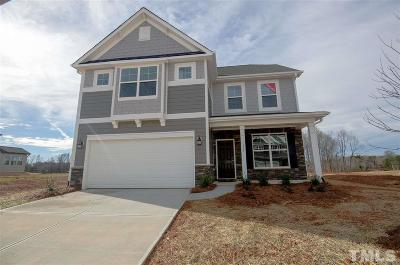 Mebane Single Family Home For Sale: 1150 Dartmouth Drive