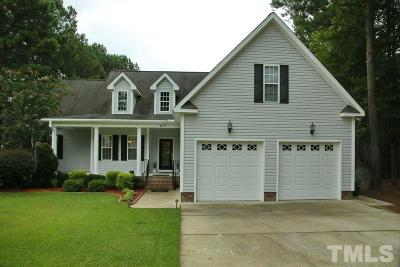 Single Family Home For Sale: 279 W Thicket Drive
