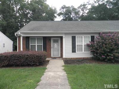 Johnston County Rental For Rent: 59 N Sussex Drive