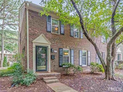 Townhouse Contingent: 3131 Morningside Drive