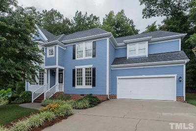 Mebane Single Family Home For Sale: 100 Elk River Court