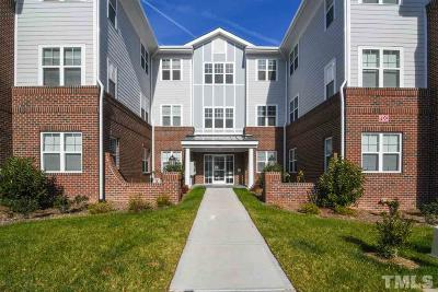 Cary Park Condo Contingent: 712 Waterford Lake Drive #712
