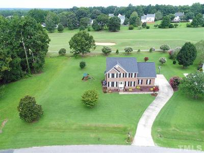 Riverwood Athletic Club, Riverwood Golf Club, Riverwood Single Family Home For Sale: 300 Riverwood Drive