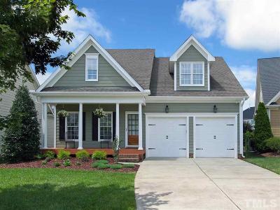 Single Family Home For Sale: 7009 Dayton Ridge Drive