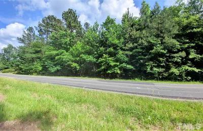 Durham Residential Lots & Land For Sale: 901 Doc Nichols Road