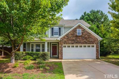 Ballentine Single Family Home For Sale: 1608 Hayesville Drive